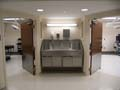 Cornerstone Ambulatory Surgery Center Sterile Corridor