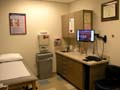 VSAS Orthopaedics Cedar Crest Suite Fit-out Typical exam room
