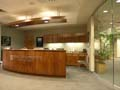 VSAS Orthopaedics Cedar Crest Suite Fit-out Physical therapy reception