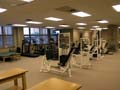 VSAS Orthopaedics Cedar Crest Suite Fit-out Physical therapy room