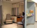 St. Lukes Hospital - Allentown Cancer Center Infusion bay