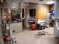 Lehigh Valley Health Network- Fluoroscopy Room 4 Equipment Replacement X-ray room